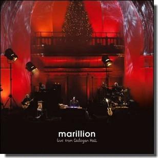 Live From Cadogan Hall 2009 [Red Vinyl] [4LP]