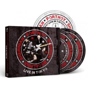 Live In Tokyo 2012 [2CD+ Blu-ray]