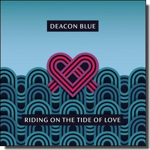 Riding On The Tide Of Love [CD]