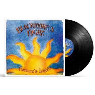 Nature's Light [LP]