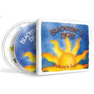 Nature's Light [Deluxe Edition] [2CD]
