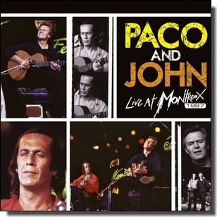 Live At Montreux 1987 [2CD+DVD]