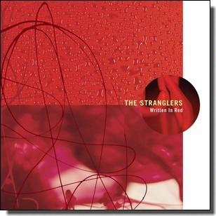 Written In Red [CD]