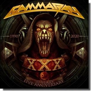 30 Years: Live Anniversary [2CD+DVD]