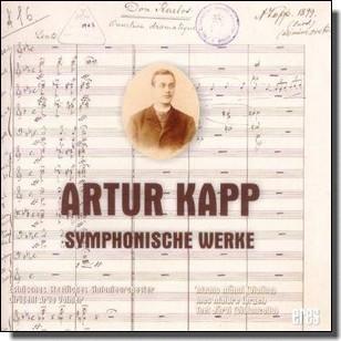 Symphonische Werke [CD]