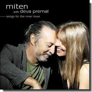 Songs For the Inner Lover [CD]