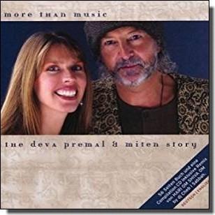 More Than Music [CD+Book]
