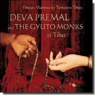 Tibetan Mantras For Turbulent Times [CD]