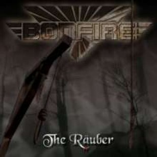 The Räuber [CD]