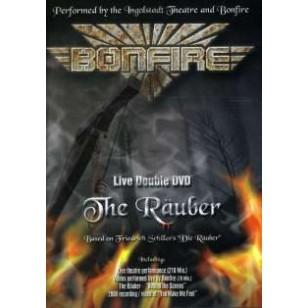 The Räuber (Live) [2DVD]