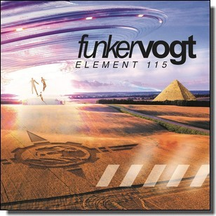Element 115 [Limited Edition] [2CD]