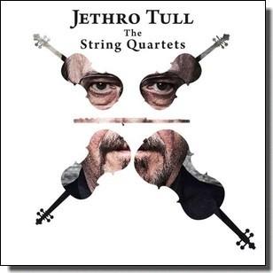 The String Quartets [CD]