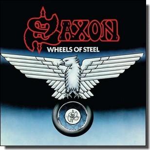 Wheels of Steel [CD]