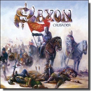 Crusader [Deluxe Edition] [CD]
