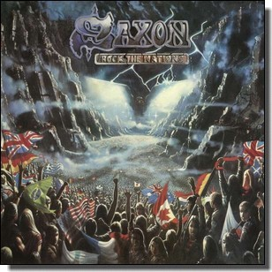 Rock the Nations [Deluxe Edition] [CD]