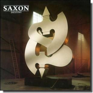 Destiny [Deluxe Edition] [CD]