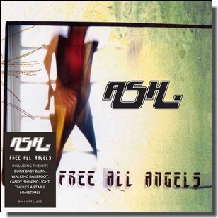 Free All Angels [CD]