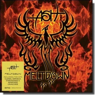 Meltdown [CD]