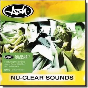 Nu-Clear Sounds [CD]