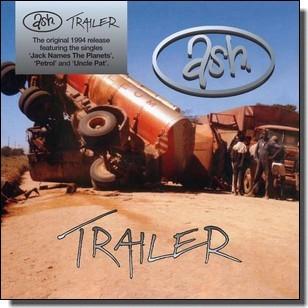 Trailer [CD]
