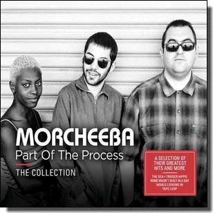 Part of the Process: The Collection [2CD]