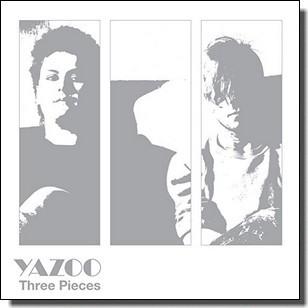 Three Pieces - A Yazoo Compendium [3CD]