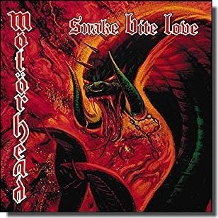 Snake Bite Love [CD]