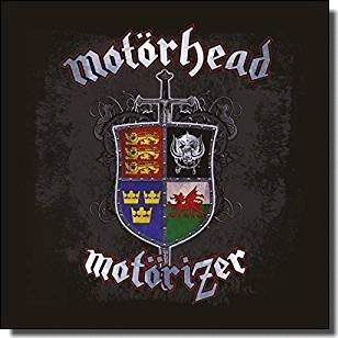 Motörizer [CD]