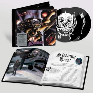 Bobmer [Anniversary Edition] [2CD]