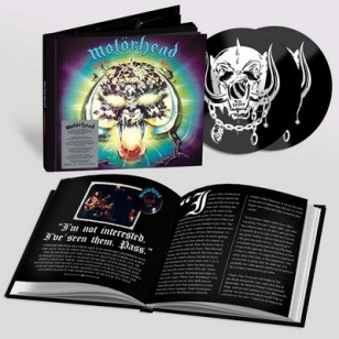 Overkill [40th Anniversary Edition] [2CD]
