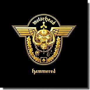 Hammered [LP]