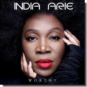 Worthy [CD]