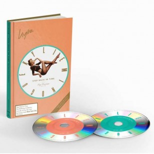 Step Back In Time: The Definitive Collection [Deluxe Edition] [2CD]