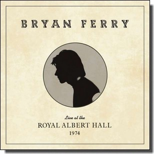 Live At The Royal Albert Hall 1974 [CD]