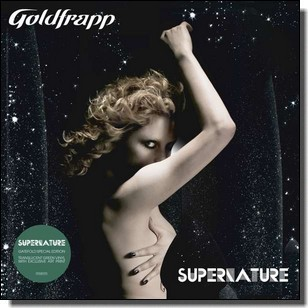 Supernature [Translucent Green Vinyl] [LP]
