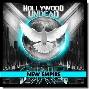 New Empire Vol. 1 [CD]