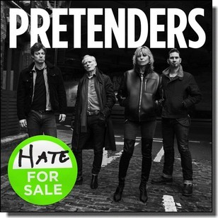 Hate For Sale [CD]