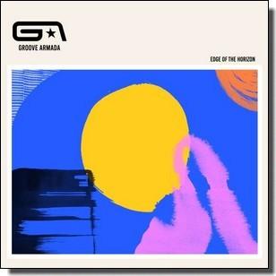 Edge of the Horizon [CD]