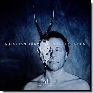 Nordic Escapes [CD]