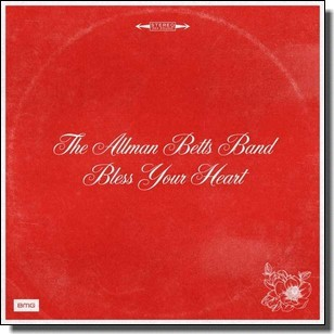 Bless Your Heart [CD]
