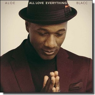 All Love Everything [CD]