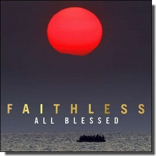 All Blessed [CD]