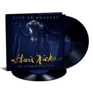 Live In Concert: The 24 Karat Gold Tour [2LP]