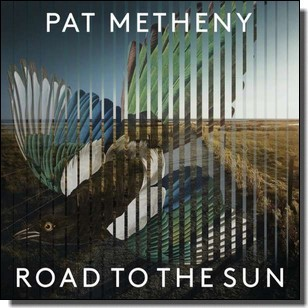 Road to the Sun [CD]