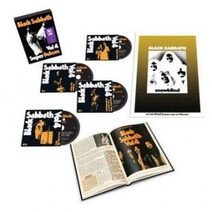 Vol. 4 [Super Deluxe Box Set] [4CD+Book]
