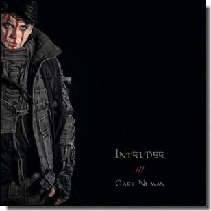 Intruder [Digipak] [CD]