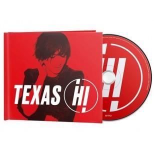 Hi [Deluxe Edition] [CD]