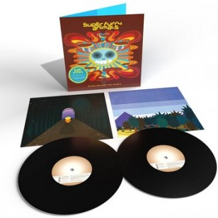 Rings Around the World [20th Anniversary Edition] [2LP]