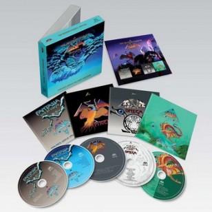 The Reunion Albums 2007-2012 [5CD]