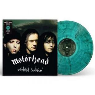 Overnight Sensation [Limited 25th Anniversary Green & Black Smoke Vinyl] [LP]